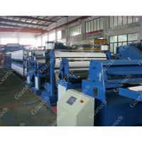 Aluminum composite panel production line Manufacturing