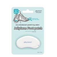Jellyfarm Antibacterial Foot Patch