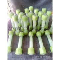 FRP Bolts FRP Bolts/ FRP Fastener PVC/FRP Nut Bolts & Screws thumbnail image