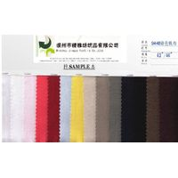 cotton TC TR dyed fabric