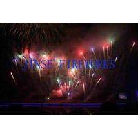 bounquet fireworks