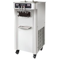 2018 double ice cream making machine thumbnail image