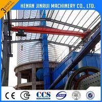 Mine Workshop Lift Underslung Overhead Crane Design thumbnail image