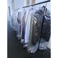 Stock of men's and women's clothing thumbnail image