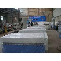 horizontal glass washing and drying machine BX1600 thumbnail image