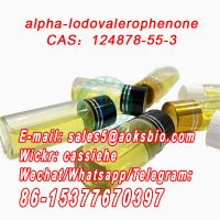 New CAS 124878-55-3 / 49851-31-2 2-Iodo-1-Phenyl-Pentane-1-One thumbnail image