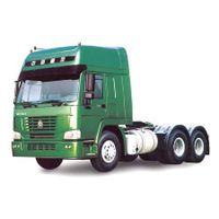 HOWO TRACTOR TRUCK thumbnail image