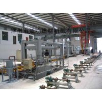 AAC production line, AAC plant, aac block making machine