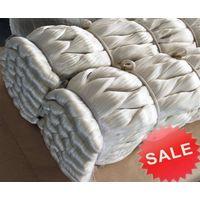 100% Mulberry Raw Silk Yarn 20/22D (White Steam Filature) thumbnail image