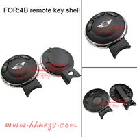 BMW Mini 3 button smart remote control key shell