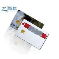Printable SEL 5542 ,5528 Contact IC Card China Factory thumbnail image