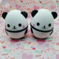 Slow Rise Panda Squishy