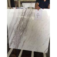 Popular White Marble Volakas Marble Big slabs or Wall/Flooring tiles