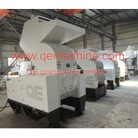 plastic granulator for granule plastic machine