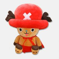 Chopper Plush Deer Toy
