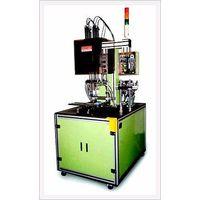 Automatic Multi-Axial Screwdriver