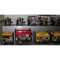 gasoline generator and gasoline pumps with super quality and competitive prices