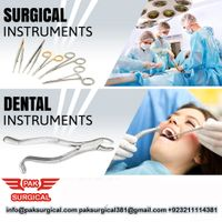 General Surgical Instruments Pak surgical thumbnail image