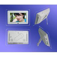 Hot selling 7 inch digital photo frame thumbnail image