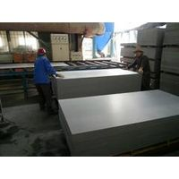 chinese best quality fiber cement board
