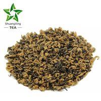 Junlian Hong Top quality single bud black tea China hotsale black tea
