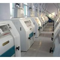 wheat flour milling machine, flour milling, grain processing machine