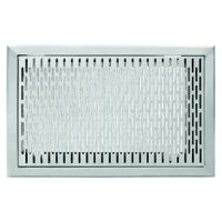 STAINLESS STEEL AIR GRILL thumbnail image