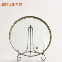 high quality glass lid