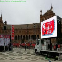 P16 advertising LED display screen