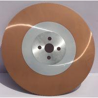 direct factory hss circular saw blade vapo tin ticn aitin coat