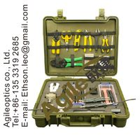 Field Optic Cable Repair Kits