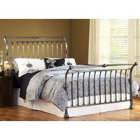 metal bed(4632)