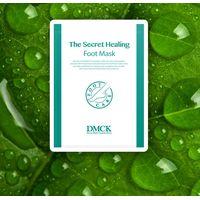 DMCK The Secret Healing Foot Mask - moisturizing foot care thumbnail image