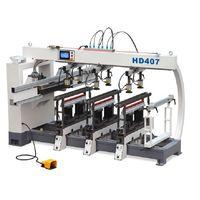 woodworking machine HD407 four row borina machine