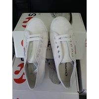 Superga 2750 Cuto Women Sneakers 901 White
