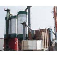 Gypsum powder equipment