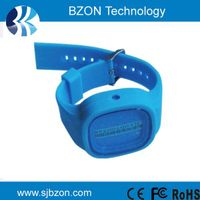 2.45G Active Wristband Tag