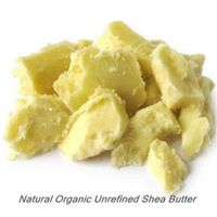 Natural Unrefined Shea Butter