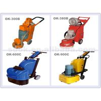 OK-300B wood floor low speed polisher,Brand new tool and cutter grinding machine for wholesales thumbnail image