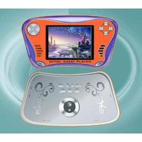 Plastic Case of Game Player