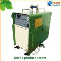 Vertical Home Use Steam Heating Steam Boiler Price thumbnail image
