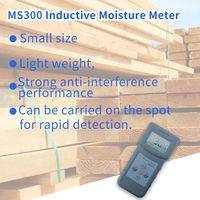 MS300 Wood Moisture Meter thumbnail image