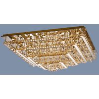 crystal ceiling lamp A483-77052/160+40