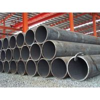 structural ASTM A106 steel pipe