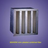 V-style Hepa Filter thumbnail image