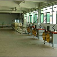 Automatic Tube Annealing Equipment