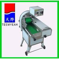 Digital Control Cooked Meat Cutting machine