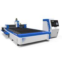 ZXL-FC1530 Plate Fiber Laser Cutting Machine