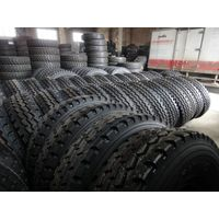 11.00R20-18 SHIMO truck tires