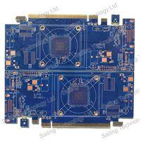 8 layer pcb, Computer PCB, BGA PCB, FR4 Circuit Board thumbnail image